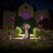 Uniquely beautiful, romantic wedding photography by Dana and Tim Shaffer
